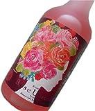 クレオパトラも愛したバラ、高貴な香りも漂う梅酒 中埜酒造 ローズ梅酒 720ml 9度