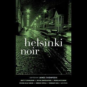 Helsinki Noir Audiobook