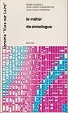 img - for Le m tier de sociologue book / textbook / text book