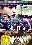 Die geheime Welt der Polly Flint - Die komplette 6-teilige Serie nach dem gleichnamigen Roman von Helen Cresswell (Pidax Serien-Klassiker) [2 DVDs]