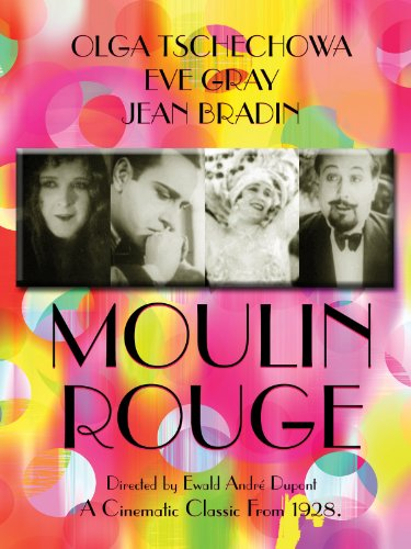 Moulin Rouge (Silent)