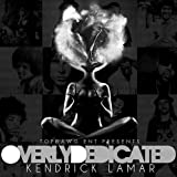 Overly Dedicated (Limited Edition Cdr)