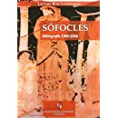 Sofocles. Bibliografia (Spanish Edition)