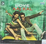 Original Bollywood Soundtrack Love Aaj Kal (2009)