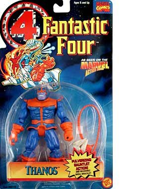 fantastic four game guide