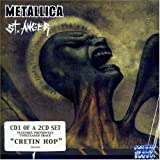 St Anger Pt.1 by Metallica (2003-09-23)