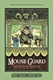 img - for Mouse Guard Labyrinth & More HC FCBD 2012 (Cursed Pirate Girl) book / textbook / text book