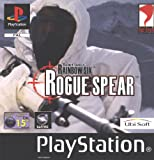 Tom Clancy's Rainbow Six: Rogue Spear (PS)