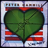 X My Heart by Peter Hammill (2010-01-12)