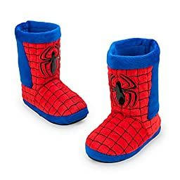 Spider-Man Deluxe Slippers for Kids (2/3)