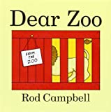 Rod Campbell Dear Zoo Mini Edition