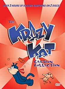 The Krazy Kat Kartoon Kollection