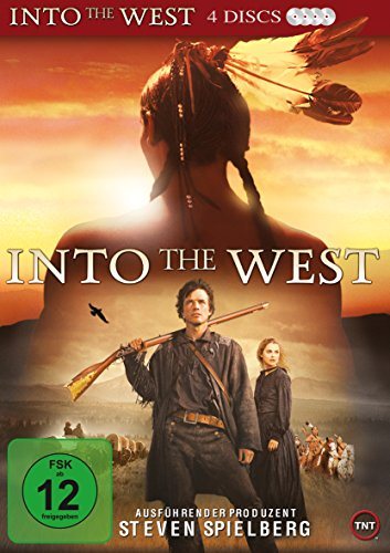 into-the-west-4-dvds