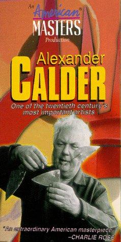 alexander-calder-vhs-import-usa