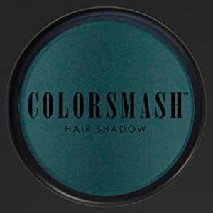 Color Smash Hair Shadow (Turquoise)