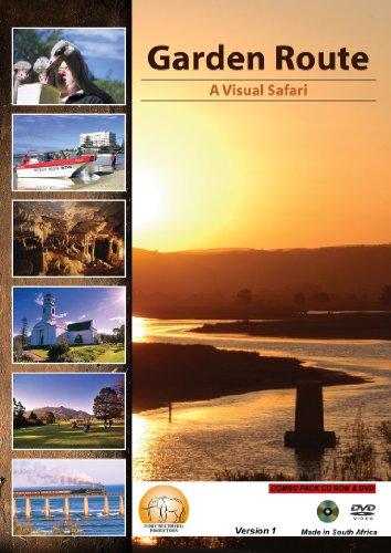 Garden Route A Visual Safari Garden Route [DVD]