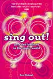 Sing Out!: Gays and Lesbians in the Music World (1861052243) by Hadleigh, Boze