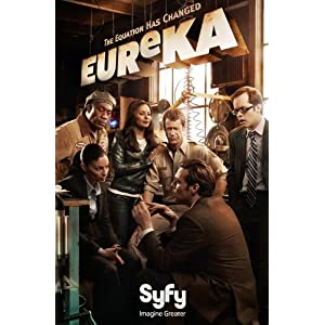 Eureka: Season 5.0 movie