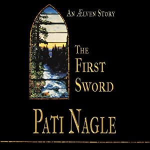 The First Sword Audiobook