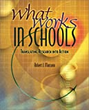 What works in schools :  translating research into action /