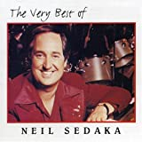 Neil Sedaka Very Best Of [Australian Import]