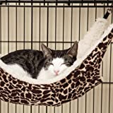 ProSelect Wild Time Pet Cage Hammock, Brown