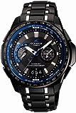 [カシオ]CASIO 腕時計 OCEANUS オシアナス Classic Line クラシックライン タフソーラー 電波時計 TOUGH MVT MULTIBAND6 OCW-T750TDB-1AJF メンズ