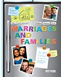img - for Marriages and Families: Diversity and Change (6th Edition) book / textbook / text book