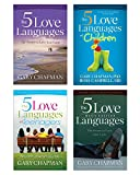 img - for The The 5 Love Languages/The 5 Love Languages Men's Edition/The 5 Love Languages of Teenagers/The 5 Love Languages of Children Set book / textbook / text book