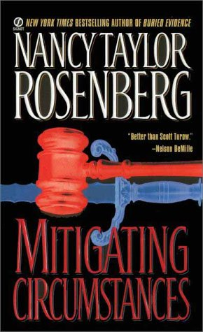 Mitigating Circumstances, Nancy Taylor Rosenberg