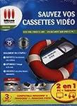Sauvez vos cassettes vid�o