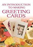 An Introduction to Making Greeting Cards [DVD]