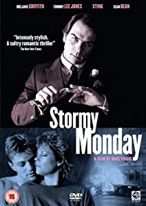 Stormy Monday [DVD] [1988]