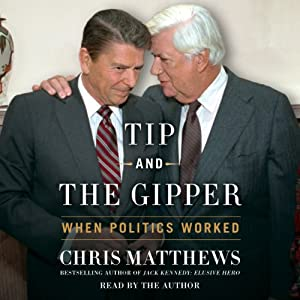 Tip and the Gipper Audiobook