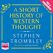 A Short History of Western Thought | [Stephen Trombley]