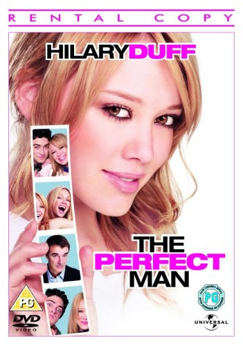 the-perfect-man-dvd