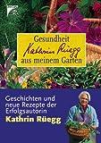 Gesundheit aus meinem Garten title=
