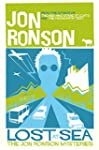 Lost at Sea: The Jon Ronson Mysteries...