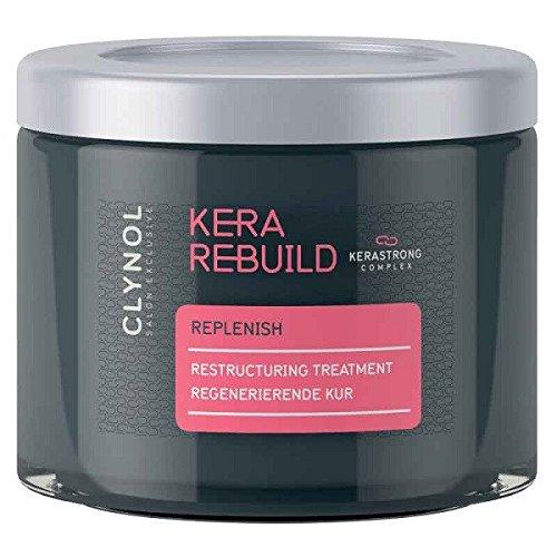 Ricostruzione Clynol Kera trattamento di cura di ristrutturazione Ricostituire 750 ml