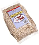 Bobs Red Mill Oats Gluten Free