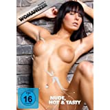 "Womanizer - Erotik in High-Definition, Vol.2: Nude, Hot & Tastyvon ""Jitka"""
