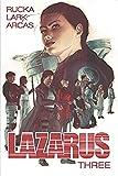 Lazarus (Lazarus Tp)