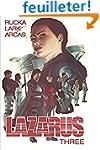 Lazarus Volume 3: Conclave