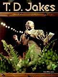 T.D. Jakes (Black Americans of Achievement) (0791053636) by Wellman, Sam