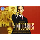 Los Intocables (Ed. Horizontal) [DVD]