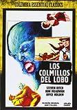 Los Colmillos Del Lobo [DVD] en Castellano