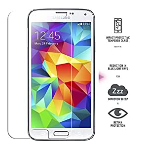 Generic 2.5D 0.3mm Pro HD+ Tempered Glass Screen Protector for Samsung Galaxy A5