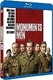 Monuments Men [Blu-ray]