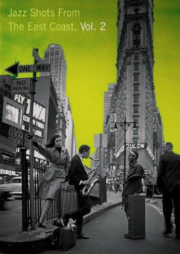 Jazz Shots - East Coast Vol. 2