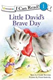 Little David\\\'s Brave Day (Zonderkids I Can Read)